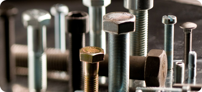industrial fastener supply